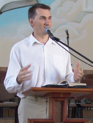 Микола Нікітін
